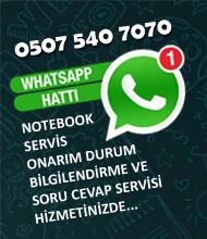 Asus İzmir Servis