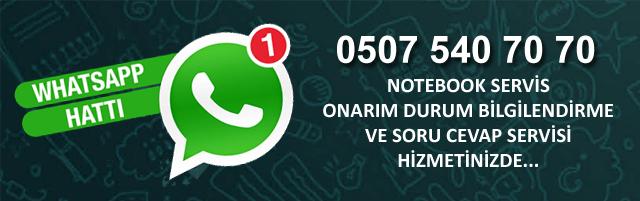 Asus Servis İzmir