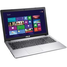 asus X552EA notebook