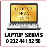 Asus Laptop Servis İzmir