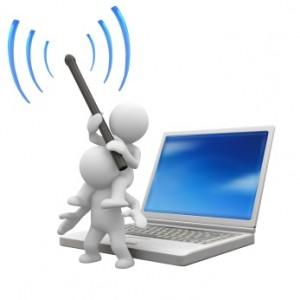 Asus kablosuz ağ sorunu