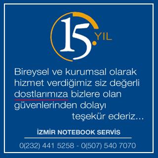 İzmir Asus Laptop Servisi
